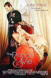 The Prince & Me Posters