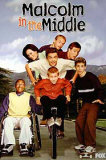 Malcolm In The Middle Posters