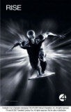 4: Rise Of The Silver Surfer Posters
