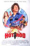 Hot Rod Plakater