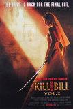 Kill Bill Vol. 2 Plakater