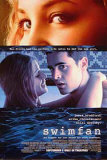 Swimfan, la fille de la piscine Affiches