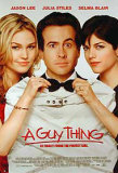 A Guy Thing Posters