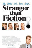Stranger Than Fiction Print