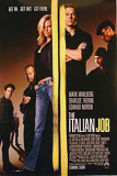 The Italian Job 2003 Posters