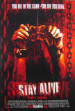 Stay Alive Photo