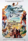 The Never Ending Story 11 Posters