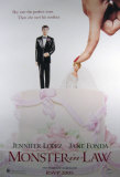 Monster-In-Law Posters