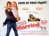 Just Married Posters