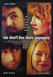 We Don't Live Here Anymore Posters