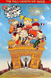 Rugrats In Paris Posters
