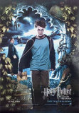Harry Potter And The Prisoner Of Azkaban Prints