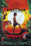 The Second Jungle Book Posters