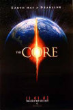 The Core Affiche