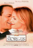 Story Of Us Posters