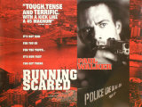 Running Scared Print