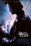 Dark Blue Prints