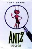 Antz– Ameisen Poster