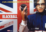 Blackball Posters