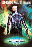 Star Trek: nemesis Posters