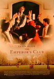 The Emperor&#39;s Club Print