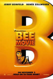 Bee Movie – Das Honigkomplott Poster