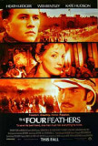 The Four Feathers Posters