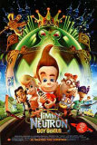 Jimmy Neutron - Boy Genius Poster