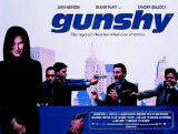 Gunshy Posters