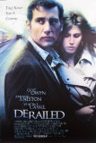 Derailed Posters