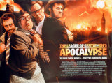 The League Of Gentlemen's Apocalypse Posters