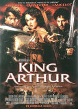 King Arthur Prints