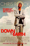 Down To Earth Photo