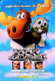 The Adventures Of Rocky & Bullwinkle Posters