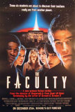 The Faculty Print