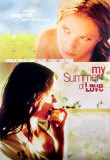 My Summer Of Love Posters