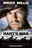 Hart's War Posters