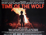 Time of the Wolf Posters