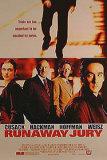 Runaway Jury Posters
