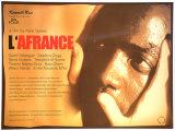L'Afrance Poster