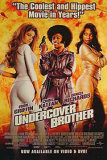 Undercover Brother Póster