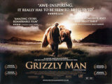 Grizzly Man Print