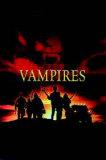 Vampíři Plakát