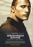 Gridiron Gang Posters