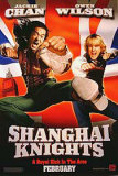 Shanghai Knights Prints