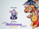 Pooh's Heffalump Movie Prints