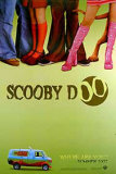 Scooby Doo Prints