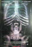 Alone In The Dark Posters