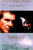 Presumed Innocent Posters