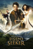 Legend Of The Seeker Prints